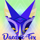 Daedric-Fox