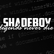 shadeboy